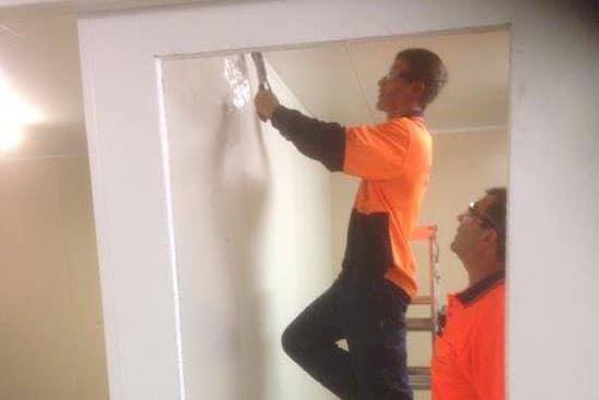 Appliance Installations