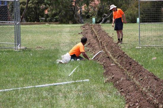 Backflow Prevention Testing Melbourne